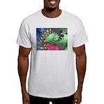Dazzling Designs Artistry Ash Grey T-Shirt