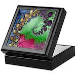 Dazzling Designs Artistry Keepsake Box