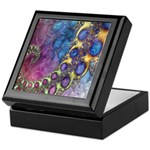 Dazzling Designs Creation Keepsake Box