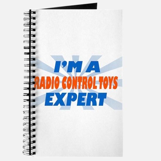 im a radio control toys exper Journal