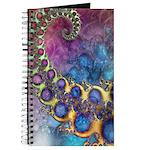 Dazzling Designs Creation Journal