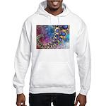 Dazzling Designs Creation Hooded Sweatshirt