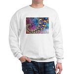 Dazzling Designs Creation Sweatshirt