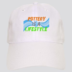 Potterly is a Lifestyle Cap