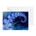 Brilliant Blues Artistry Greeting Cards (6)