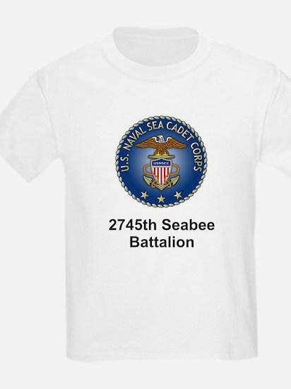 2745th T-Shirt