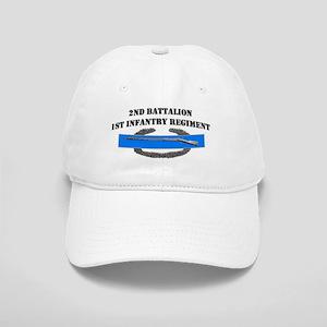 2ND BATTALION 1ST INFANTRY REGIMENT Cap