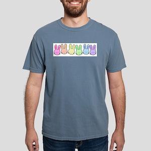 Pastel Rainbow Bunnies T-Shirt