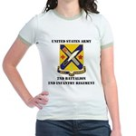 2ND BATTALION 2ND INFANTRY REGIMENT Jr. Ringer T-S