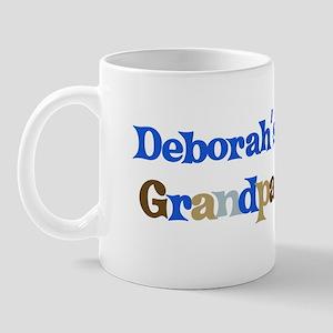 Deborah's Grandpa Mug