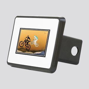 RIDE Hitch Cover
