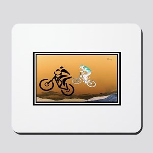 RIDE Mousepad