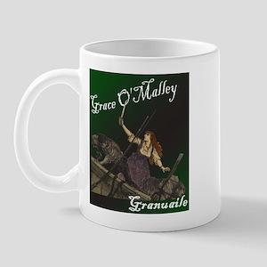 Grace O'Malley (Granuaille) Mug