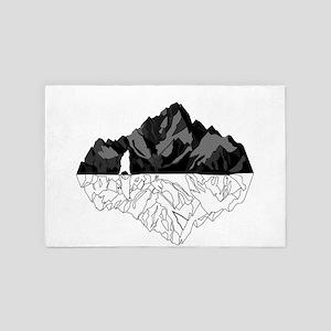 Mountains Spirit 4' x 6' Rug