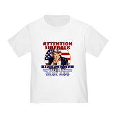 Uncle Sam Anti Liberal T
