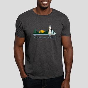 Pemaquid Beach Dark T-Shirt