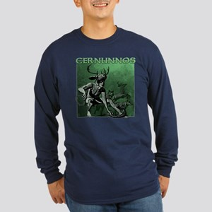 Cernunnos Long Sleeve T-Shirt
