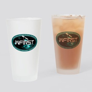 WFIRST Science Team Drinking Glass