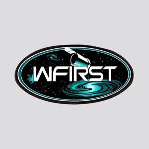 WFIRST Science Team Patch