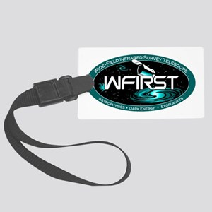 WFIRST Science Team Large Luggage Tag