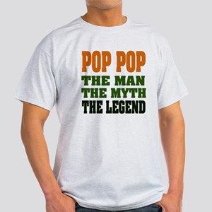 POP POP - the legend Light T-Shirt