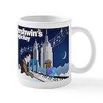 Gershwin's Magic Key Mugs