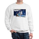 Gershwin's Magic Key Sweatshirt