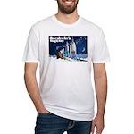 Gershwin's Magic Key T-Shirt
