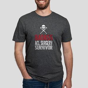 Badass ACL Surgery Survivor T-Shirt