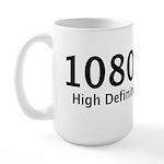 1080p Large Mug