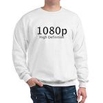 1080p Sweatshirt