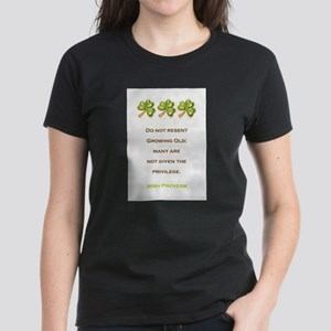 IRISH PROVERB T-Shirt