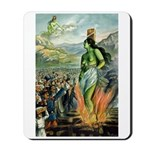Death of the Green Fairy Mousepad