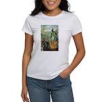 Death of the Green Fairy Women's T-Shirt