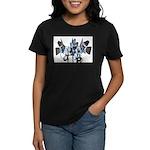 Lighting Women's Dark T-Shirt