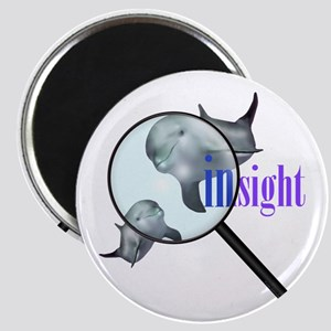 Dolphin Insight Magnet