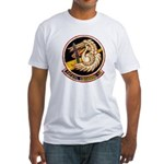 VP-48 Fitted T-Shirt