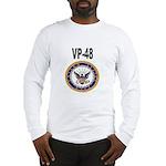 VP-48 Long Sleeve T-Shirt