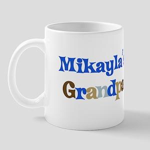 Mikayla's Grandpa Mug