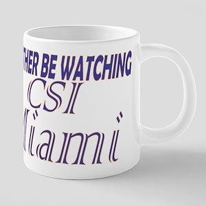 CSI: Miami Mugs