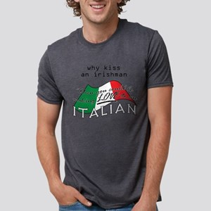 St. Patty's for Italians T-Shirt