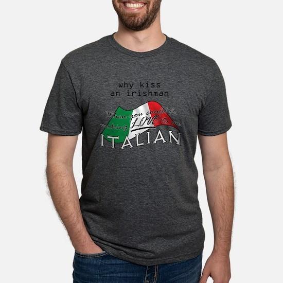 St. Patty's for Italians T-Shirt