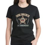 Delegate in Training Women's Dark T-Shirt