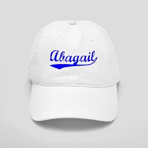 Vintage Abagail (Blue) Cap