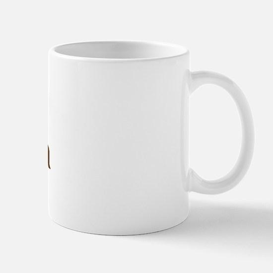 Sylvia's Grandpa Mug