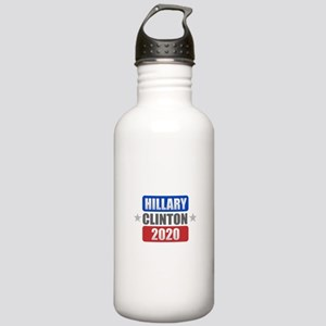 Hillary Clinton 2020 Stainless Water Bottle 1.0L