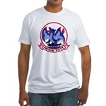VP-50 Fitted T-Shirt