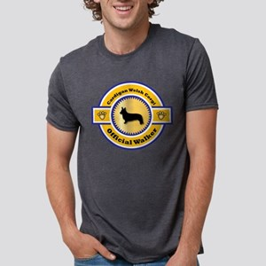 Corgi Walker T-Shirt