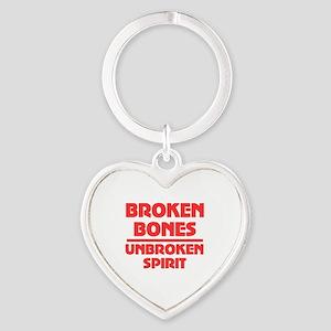 Broken bones Keychains