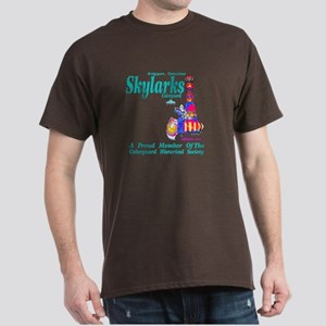 Skylarks Dark T-Shirt